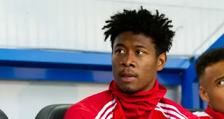 Barcelona has pulled out of David Alaba race due to financial reasons