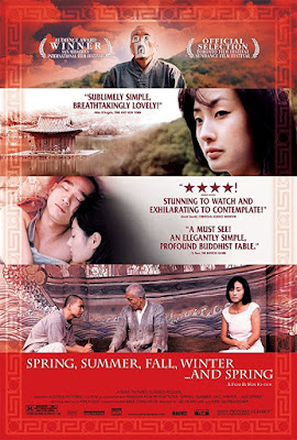 Spring, Summer, Fall, Winter... and Spring (2003)