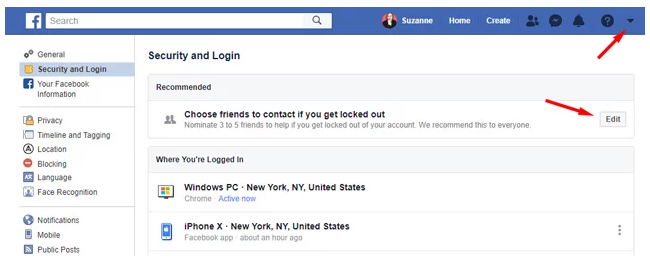 How to Delete an Old Facebook Account When You Can't Log In 2018