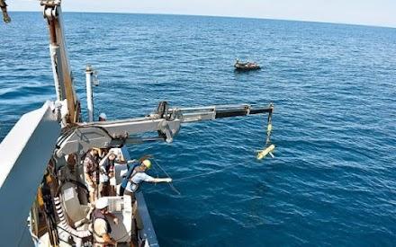 Υποβρύχια «κυνηγόσκυλα» θα αναζητούν σεισμικά ρήγματα