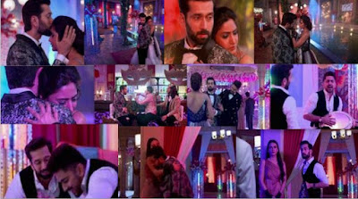 Ishqbaaz Written Update 12th September 2018