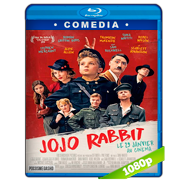 Jojo Rabbit (2019) HD BDREMUX 1080p Latino