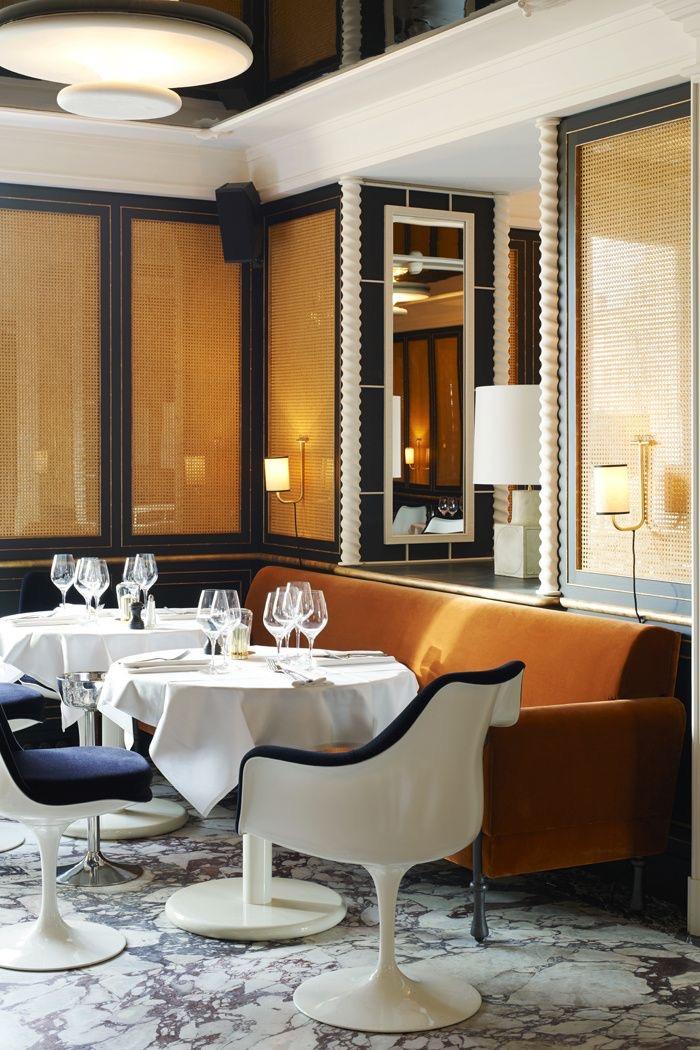 Weekday Wanderlust | Places: Loulou Restaurant, Paris