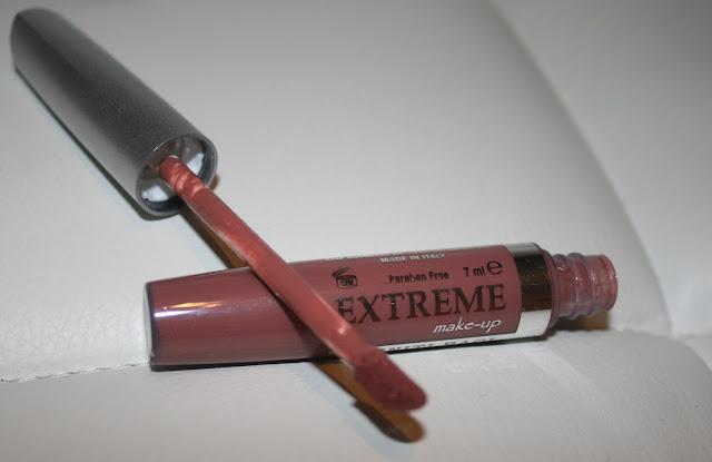 Extreme Makeup - Rossetti Liquidi_01