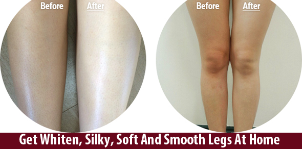 How To Make Your Legs Shine Like A Celebrity Entertainment News