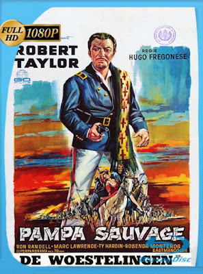 Savage Pampas (1966) HD [1080P] latino [GoogleDrive] DizonHD