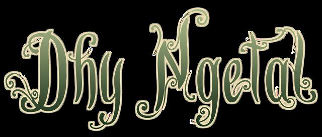 Dhy Ngetal blog