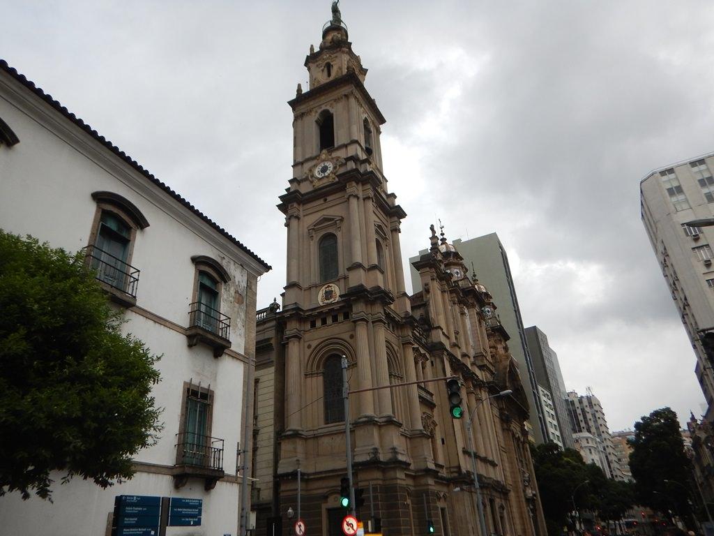 Meia do Porto Rio de Janeiro