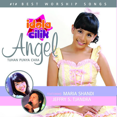 Download Lagu Tuhan Tlah Janji - Angel Idola Cilik