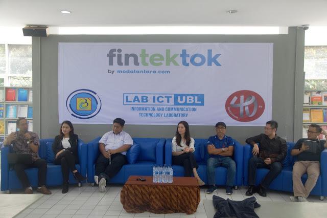 Tantangan dan Peluang Fintech Bagi Mahasiswa