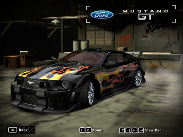 Need for Speed Most Wanted Black Edition (FULL) ~ My Site