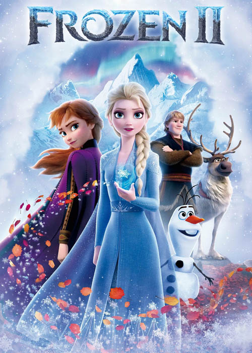 Frozen 2 Full Movie in Hindi Download 123movies Filmyzilla