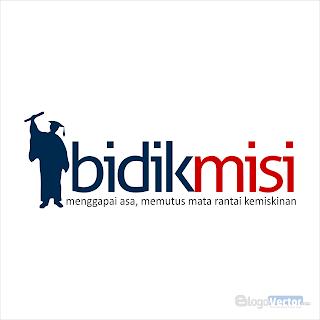 Bidikmisi Logo vector (.cdr)