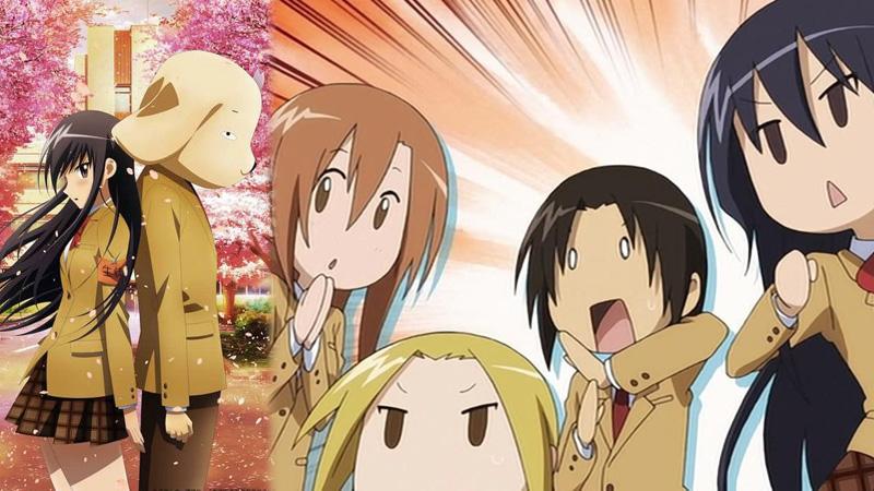 Penayangan Film Kedua Seitokai Yakuindomo Ditunda