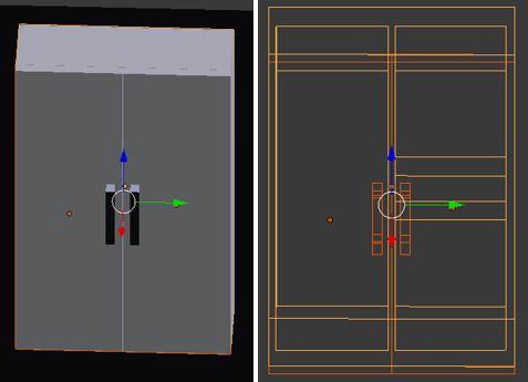 modeling animasi kamar tidur blender miftah 39 s blog