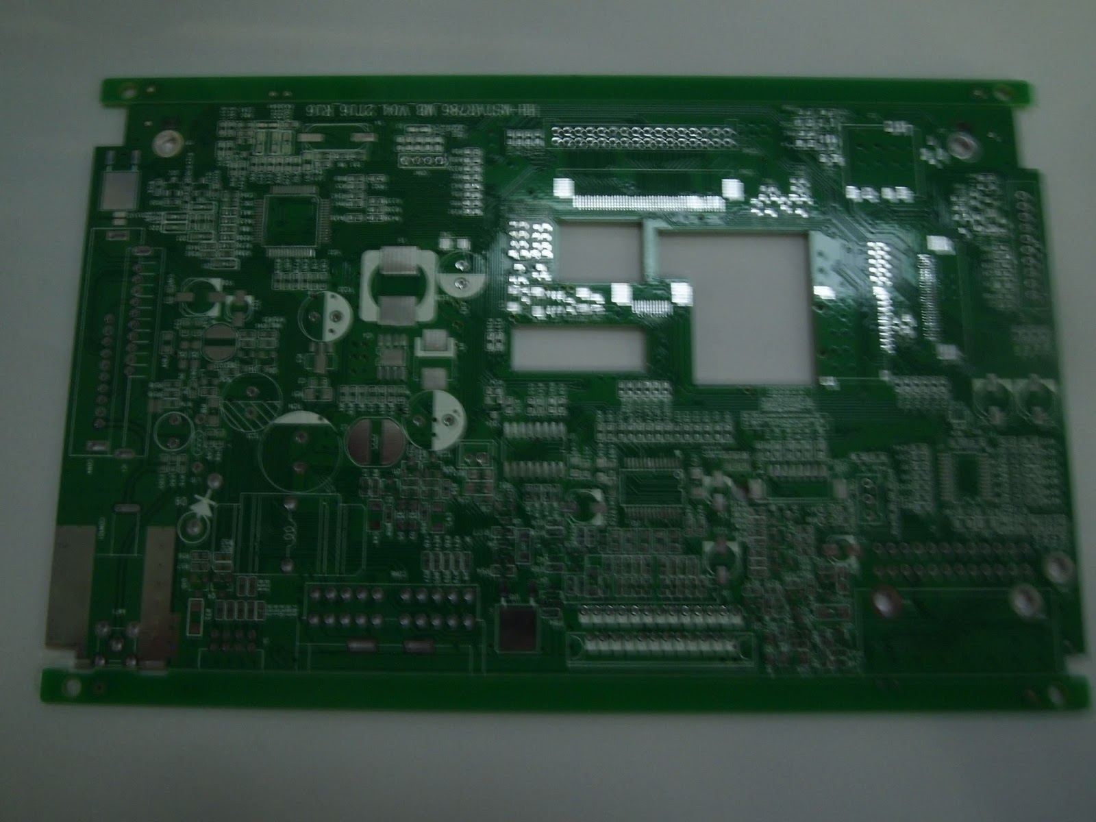 Dtpcb Hk Pcb Showcase 6 Layer Printed Circuit Boards Manufacturer In Board Maker For Micro Camera Buy Products Dtpcbcn Akenzhangdtpcbcn