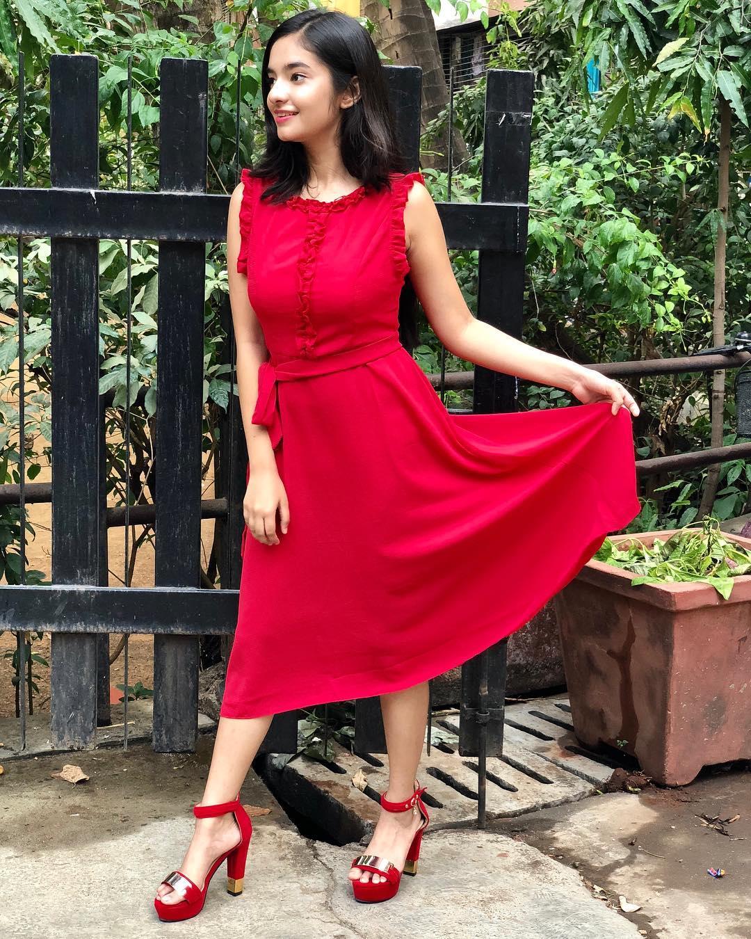 Anushka Sen Hd Photos, Wallpaper, Videos And Gallery 2019 - The News And Masti-8641