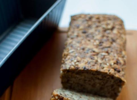 Chleb zmieniający życie (moja wersja)