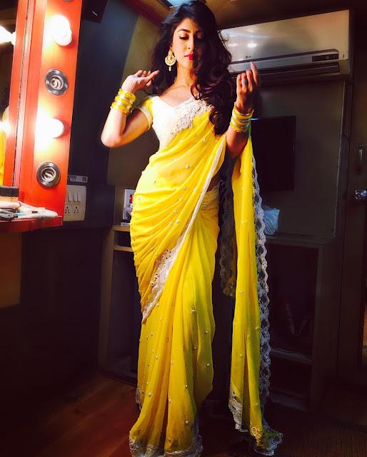 Sonarika Bhadoria Latest Instagram Photos