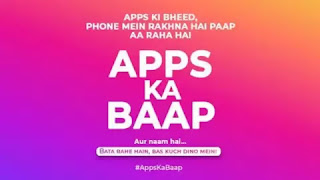 Apps Ka Baap to launch on March 18
