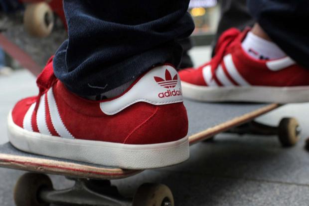 Adidas Skateboarding 2011 new releases c25fcdd6c