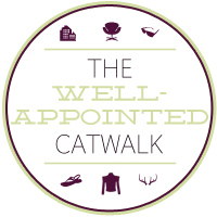The Well-Appointed Catwalk