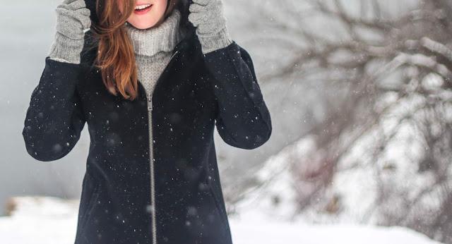 Płaszcze idealne na jesień i zimę.