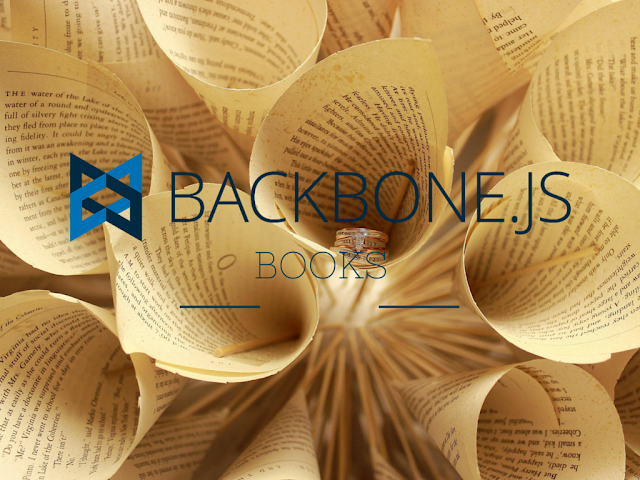 List of Best Backbone.js Books