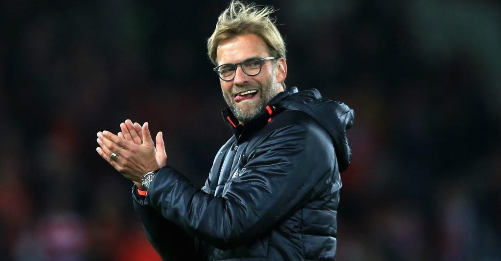 Jurgen Klopp Impresif di Laga Pembuka Liga Inggris
