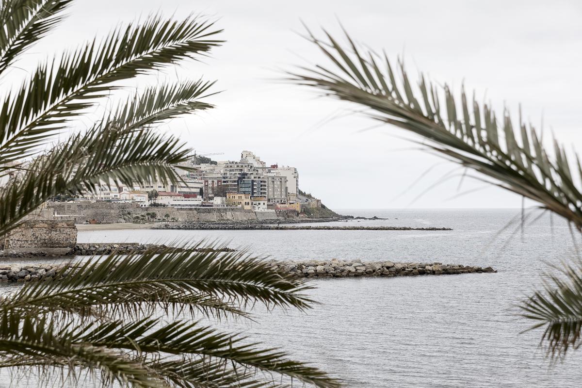 Ceuta, Spain, Africa, Espanja, matkailu, matkustus, rantaloma, lomakohde, valokuvaaja, photographer, Frida Steiner, Visualaddict, visualaddictfrida, valokuvaus, luonto, seaside, sea, ocean