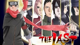 Naruto Shipuuden Movie 7 - The Last