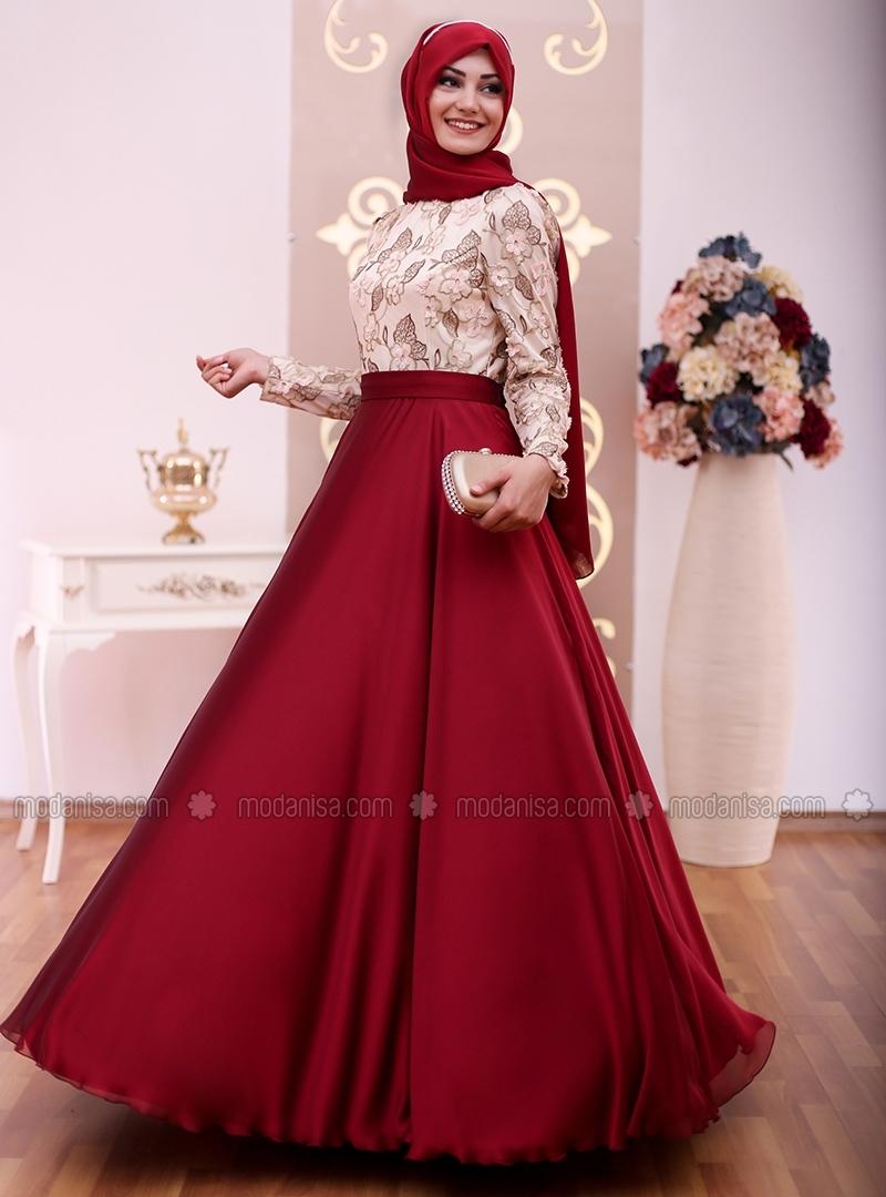 Modele de robes de soiree 2018