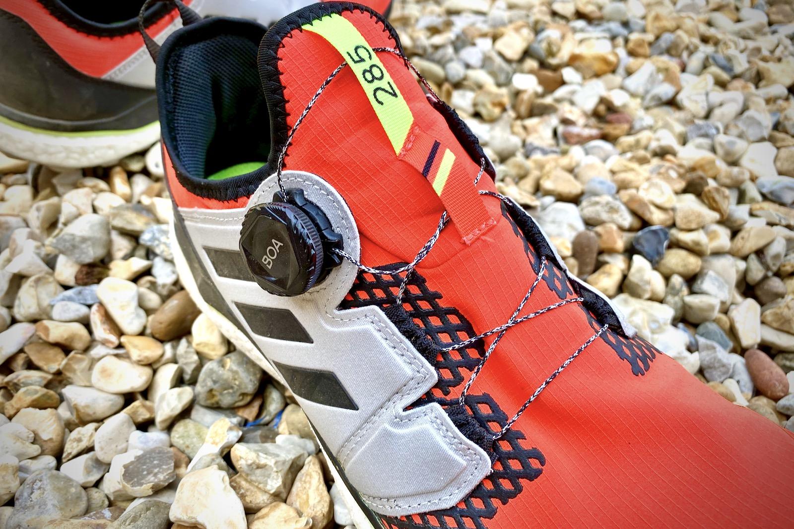 adidas TERREX Agravic Boa Trail Running Shoes