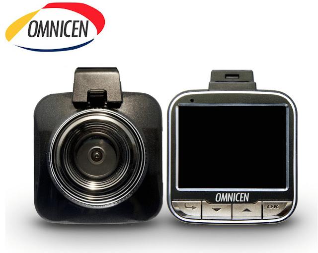Omnicen M1 Dash Cam