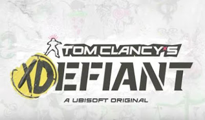 FPS Shooter Game, Is it Worth? Tom Clancy's XDefiant