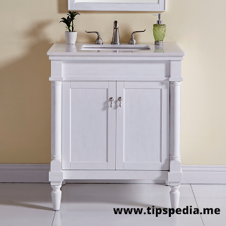 30 inch bathroom vanity cabinet only