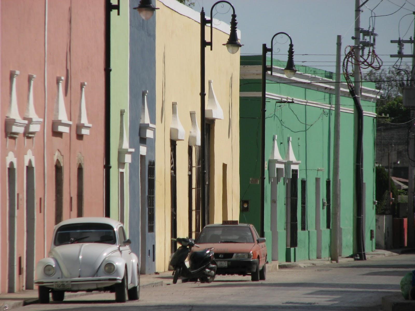 YUCATAN- MEXICO-MEHIKA | TRAVEL or not on