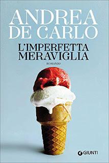 L'Imperfetta Meraviglia Di Andrea De Carlo PDF