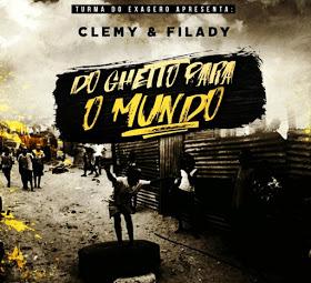 BAIXAR MP3 || Clemy & Filady- Cala Boca Feat Dygo Boy [Novidades Só Aqui] 2018