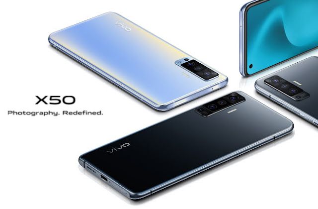 5 HP Vivo Terbaru 2020