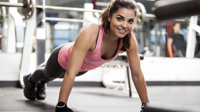 Fitness Tips for a Killer Body