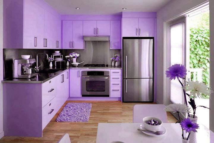Foto Cara Menata Dapur Menurut Feng Shui