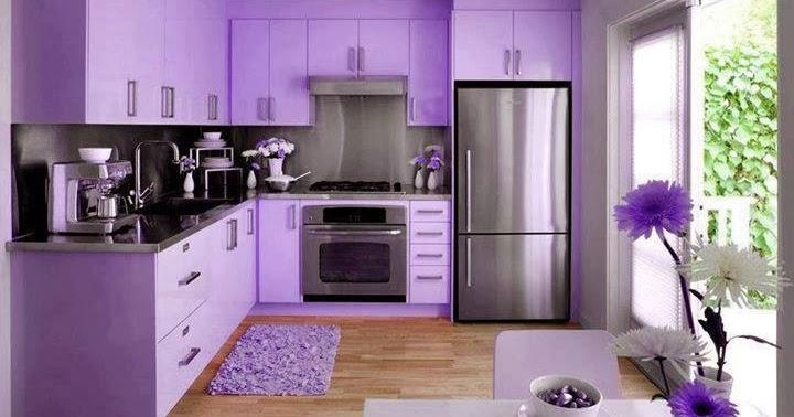 Cara Menata dapur Menurut Feng Shui  Rancangan Rumah dan