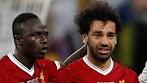 Mimpi Mohamed Salah: Jadi Kaya Raya untuk Bantu Sesama