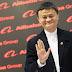 Fundador de Alibaba envía 50 mil mascarillas, 15 mil reactivos y 4 ventiladores a RD