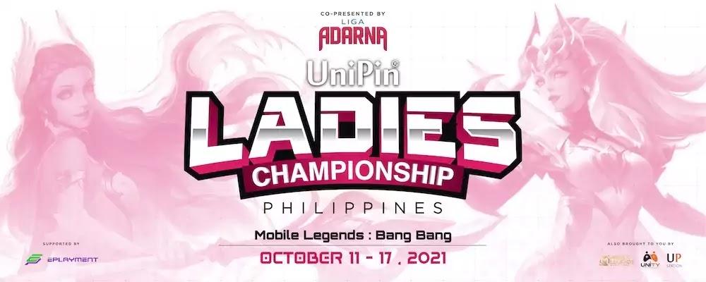 UniPin Ladies Championship Philippines