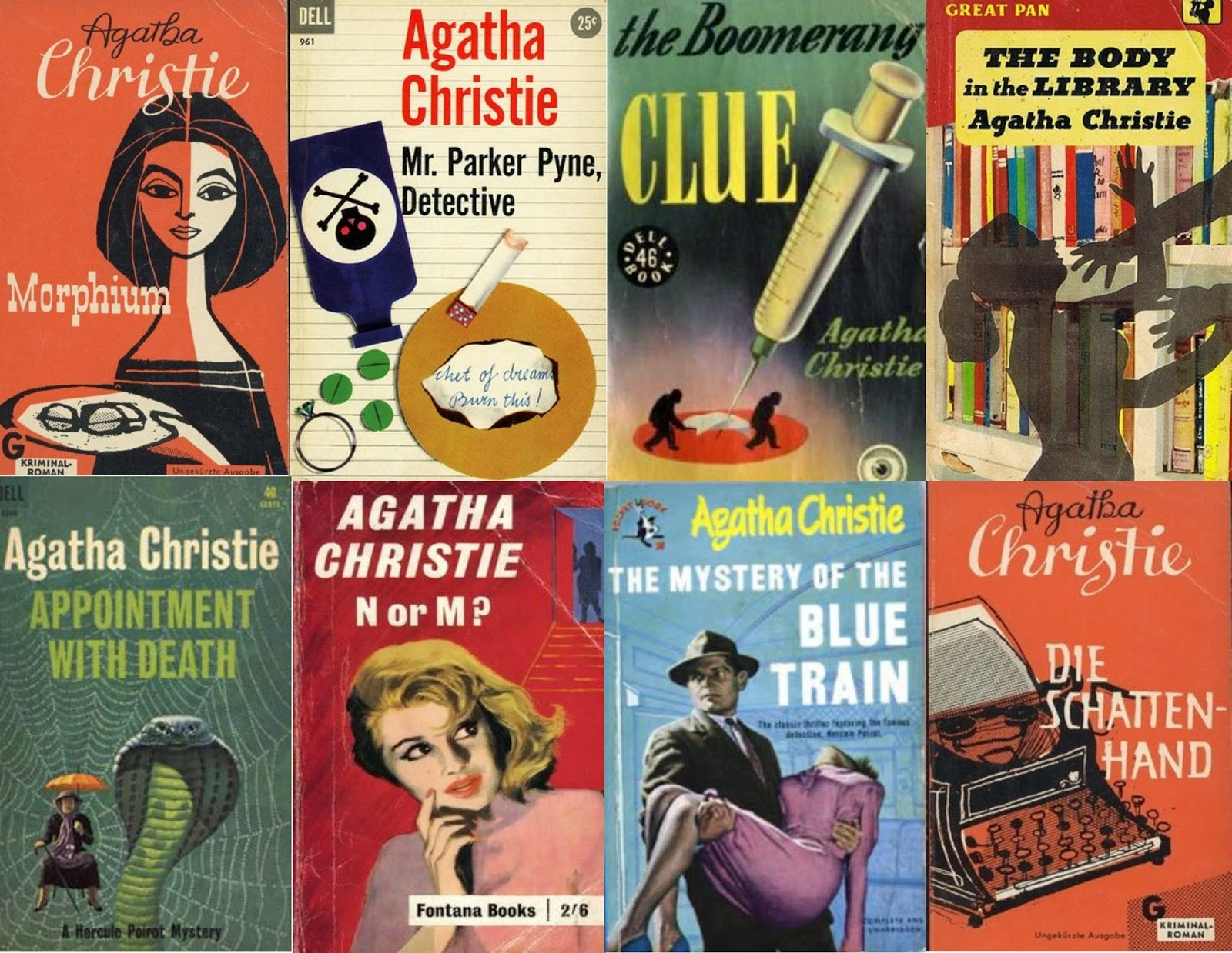an analysis of the life and work of agatha christie an english mystery novel writer Christie's best selling novel--and then there were none--is also the best selling mystery novel ever with 100 million in sales to put that in perspective, the 50 shades of grey series has sold 100 million copies to date.
