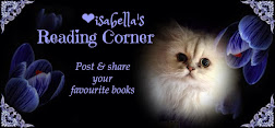 Isabella's Weekly Reading Corner Event