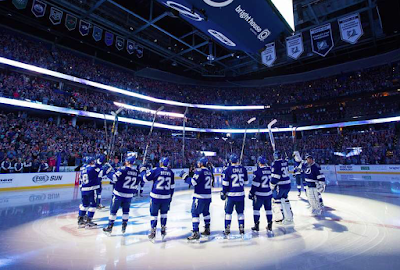 2017 nhl team predictions tampa bay lightning