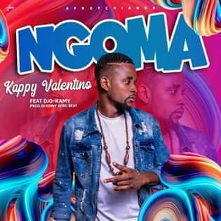 Kappy Valentino feat Djo-Kami - Ngoma (Prod. Dj Kinny Afro Beat) (Download Musica)